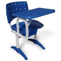 01-A Cadeira Eco ajustavel com acento e encosto maior-206