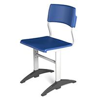 05- Cadeira em Resina B-206