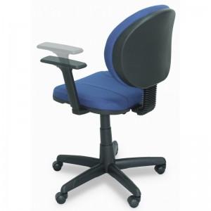 Cadeira Secretária Executiva Backita