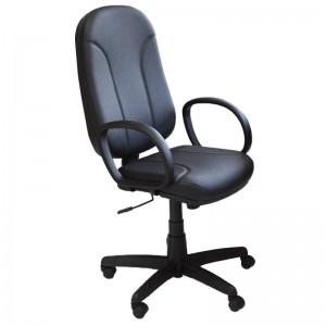 Cadeira Presidente Operativa Estofada