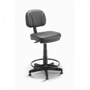 Cadeira Secretária sem braço