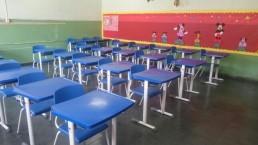Móveis Escolares