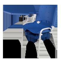 02-B Cadeira Universitaria 04 pes