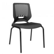 Cadeira 4 Pés sem Braço