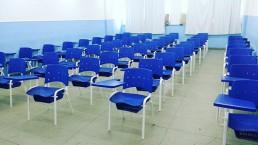 Moveis Escolares Infinity Mobília