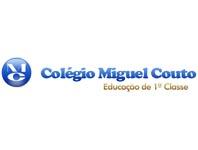 Colegio Miguel Couto